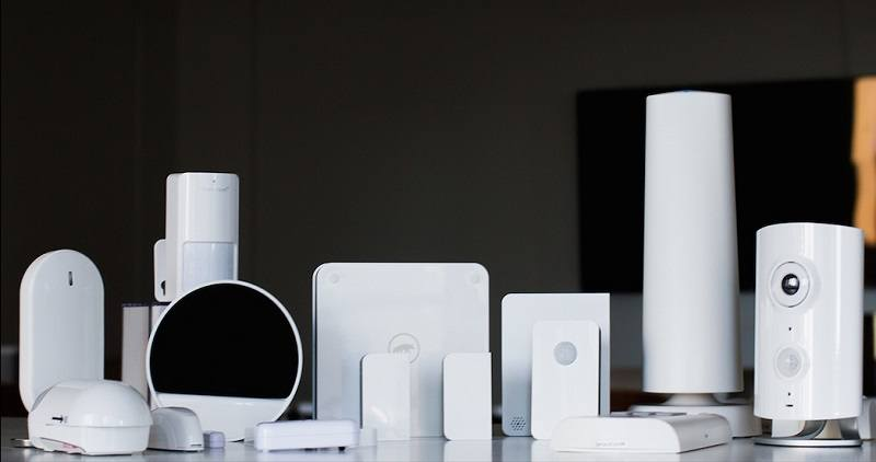 The Best Home Automation Security