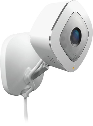 Netgear Arlo security camera.