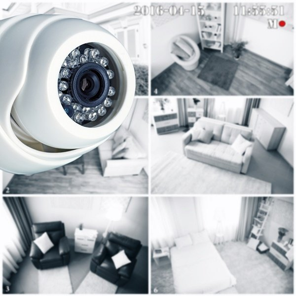 Best Motion Activated Security Camera