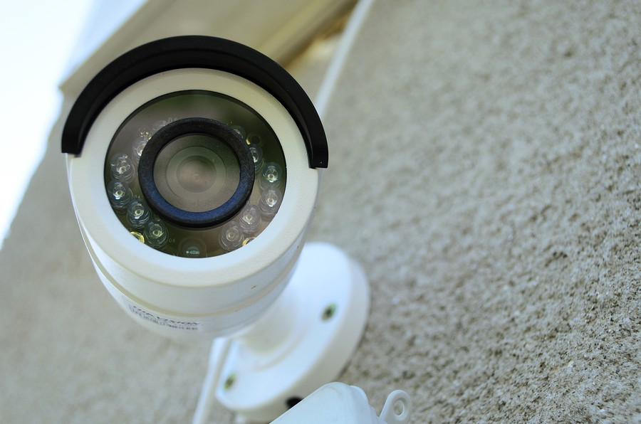 Best Security Camera