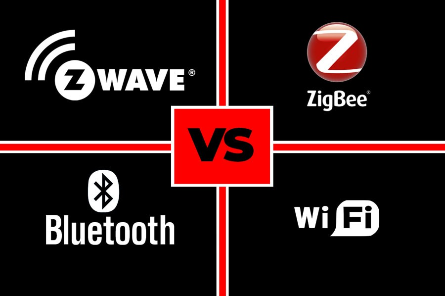 Comparison Between Different Network Protocols For Cameras