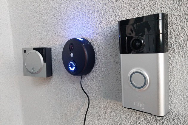 Smart Door Bell Review